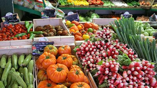 Nuevo record para las exportaciones españolas de frutas y hortalizas