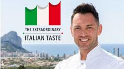 I prodotti italiani autentici protagonisti delle masterclass dello chef Ferdinando Bernardi
