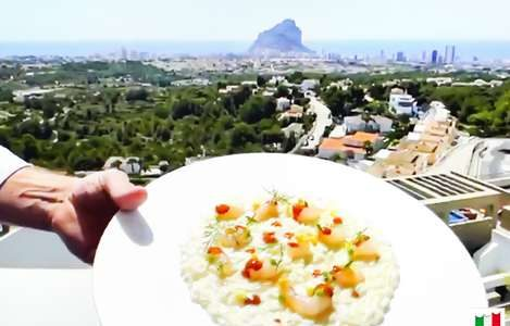 Prima masterclass virtuale True Italian Taste