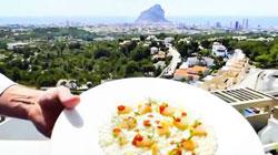 Primera masterclass virtual  True Italian Taste del chef Ferdinando Bernardi