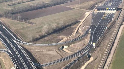 El consorcio italo-español formado por Fininc y Sacyr avanza la autopista Pedemontana-Véneta