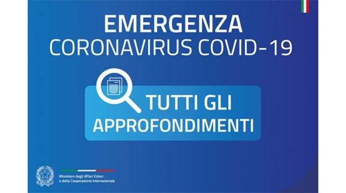 Procedura per la partecipazione di operatori spagnoli ad eventi fieristici in Italia