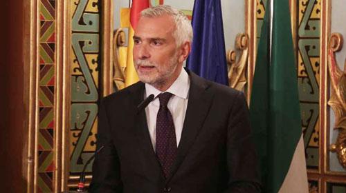 Stefano Sannino, nuevo secretario general adjunto del Servicio Europeo de Acción Exterior