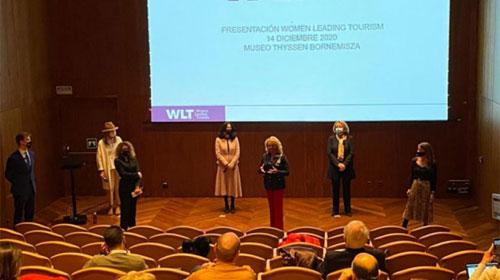 Arranca WLT, la nueva voz para impulsar el liderazgo femenino en el sector turístico