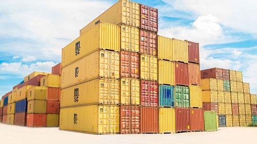 Las exportaciones españolas en los primeros 9 meses de 2020