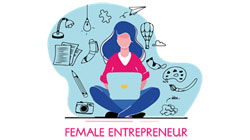Being a female Entrepreneur