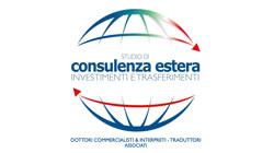 Studio di Consulenza Estera