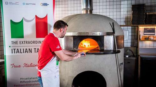Dal 26 aprile al 2 maggio la Campania protagonista delle Settimane Gastronomiche Regionali