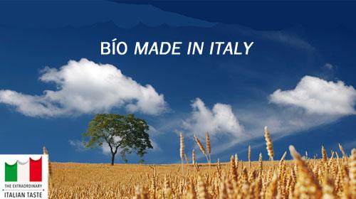 Masterclass True Italian taste sui prodotti italiani biologici – 28/04/2021