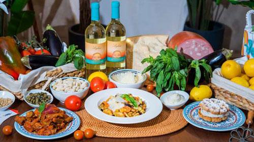 La Sicilia protagonista della nuova settimana gastronomica regionale a Madrid