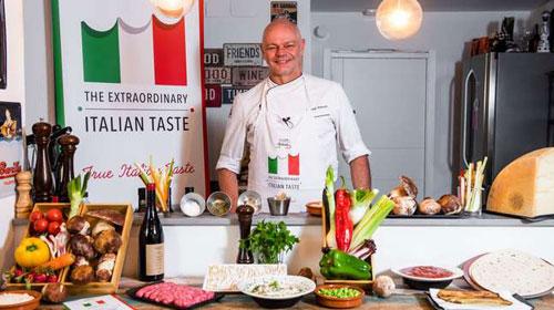 Emilia Romagna: nuova tappa delle Settimane Gastronomiche Regionali a Madrid
