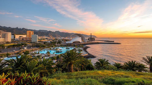 Missione commerciale a Tenerife – 5 e 6 Luglio 2021