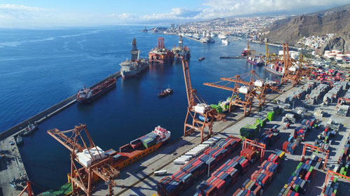 """Webinar: """"Spagna e Isole Canarie: opportunità di business  in ambito UE ed intercontinentale"""""""