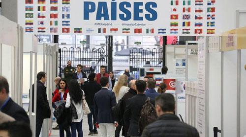 La CCIS all'IMEX Madrid 2021