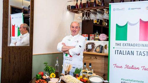 """Il Veneto protagonista dell'ultima tappa delle """"Settimane Gastronomiche Regionali"""" a Madrid"""