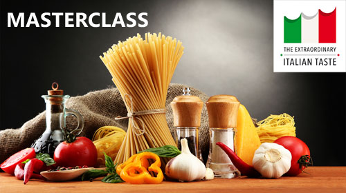 Masterclass virtual con el chef Ciro Cristiano